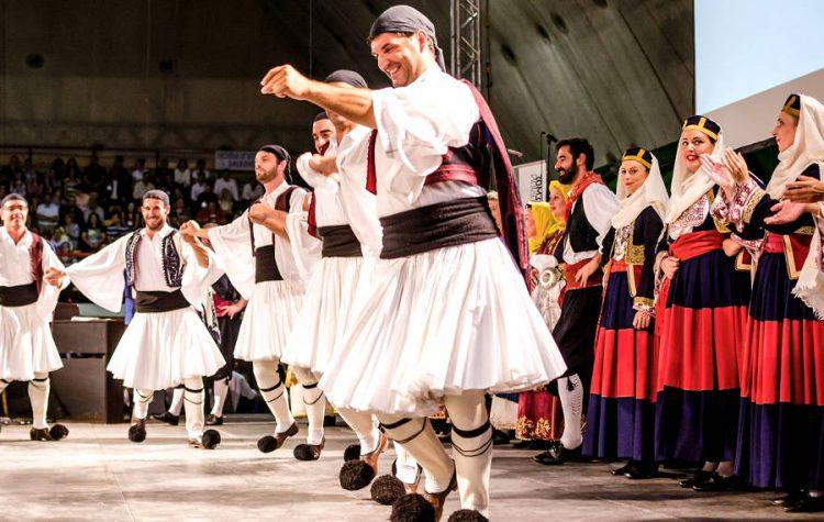 Festivaluri si sarbatori Corfu