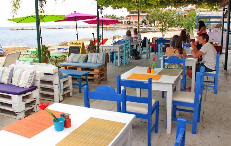 Localuri Corfu