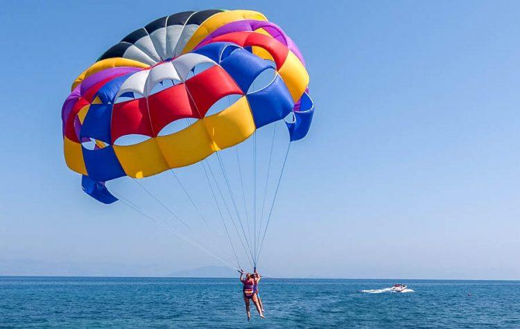 Sporturi de agrement Corfu